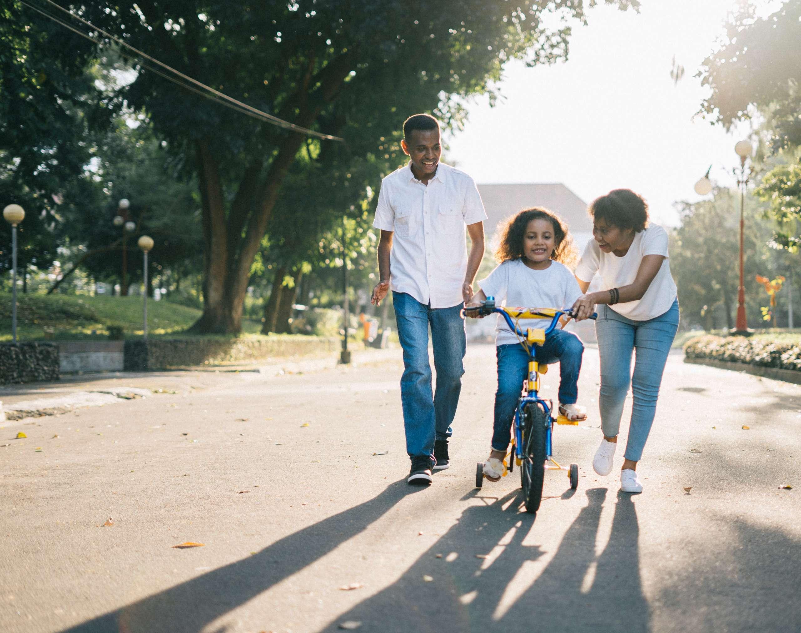 Family Education Program