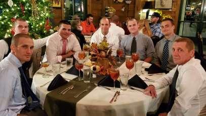 Gratitude and Thanksgiving for a Sober Holiday Season 2020